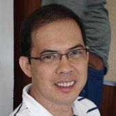 Dr. Dindo Campilan