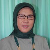 Dr. Ir. Handewi Purwati Saliem