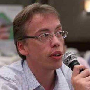 Dr Olivier Decamp
