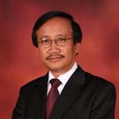 Dr. Ir. Pak Haryono